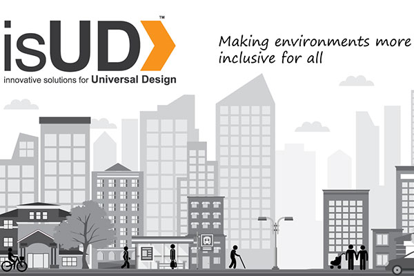 innovative solutions for Univerasl Design - Making environment inclusive for all