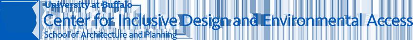 University at Buffalo IDeA Center logo