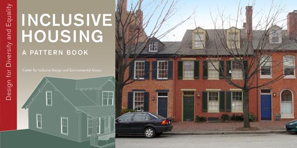 Inclusive Design: A Pattern Book