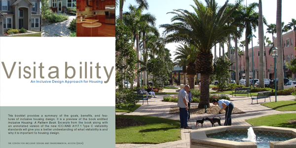 Visitability: An Inclusive Design Approach for Housing
