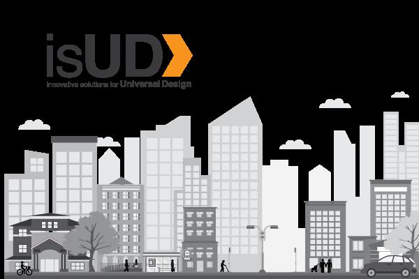 isUD cityscape drawing