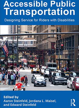 Accessible Public Transportation: Design Service for Riders with Disabilities