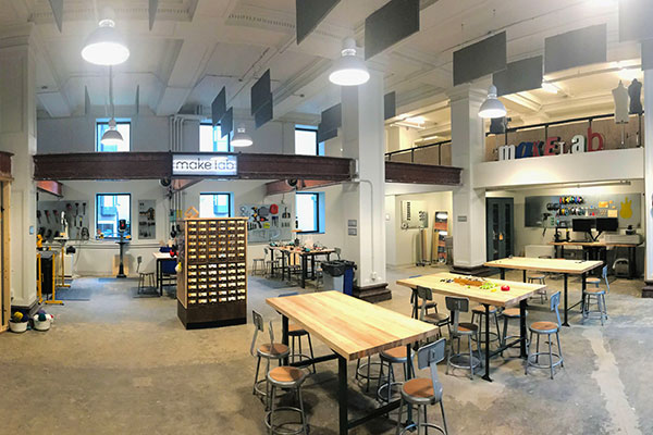 MuseumLabs Makerspace